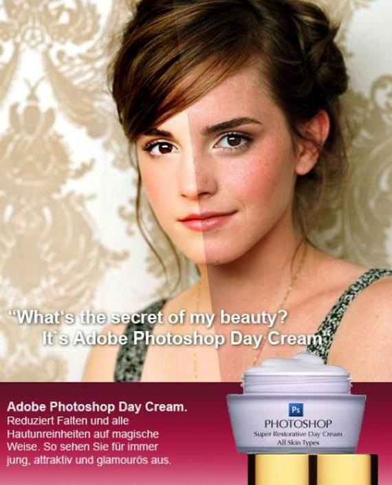 Photoshop 最強化妝品
