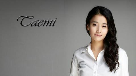 Taemi 金景淑