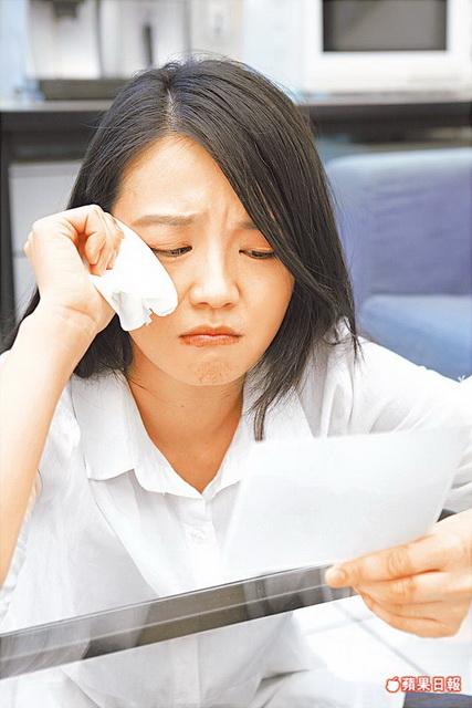 失去親人 3成恐罹憂鬱症 20130819