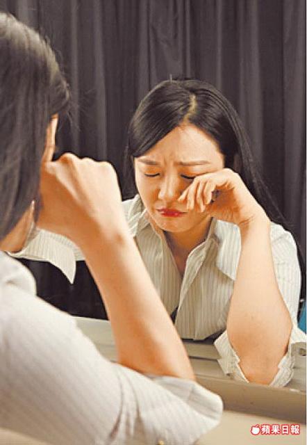 憂鬱、焦慮、不想上班,或想到工作就恐慌、心悸、冒汗,思考也變負面,就算有同事示好都懷疑,如此將使人際關係更差,可求助精神科醫師 20130801