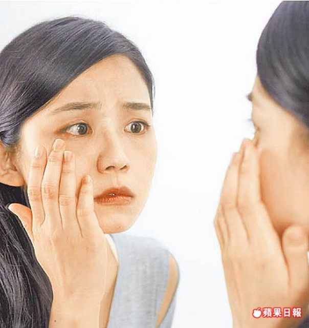 乾眼症 0701