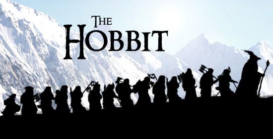 哈比人 The Hobbit