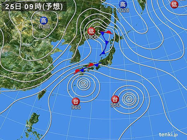 史上最藝術的颱風