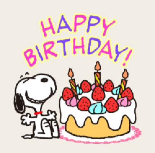 雨狗 37歲生日