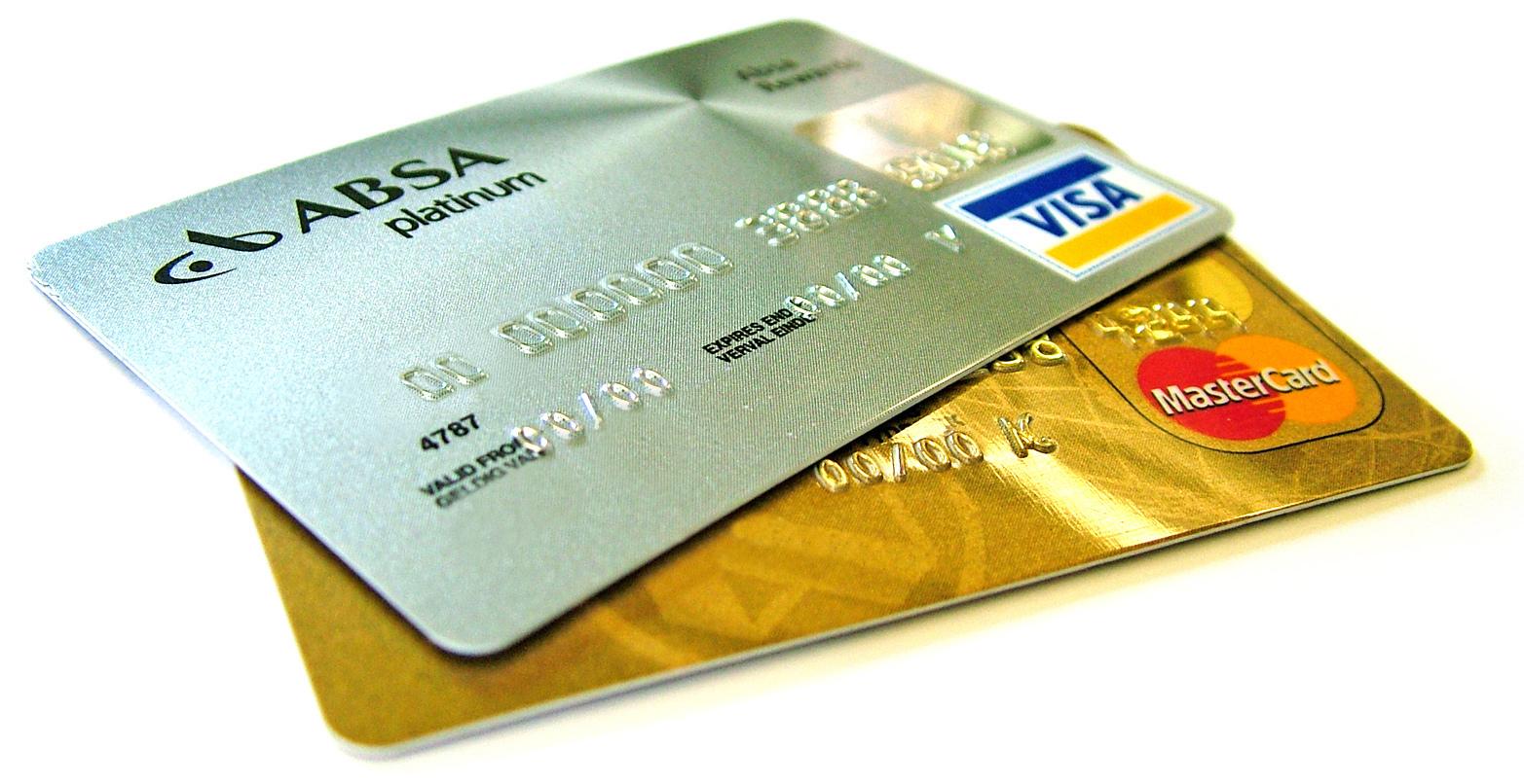 一般信用卡