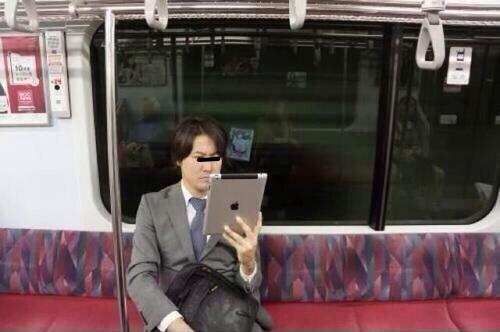 iPad 使用注意