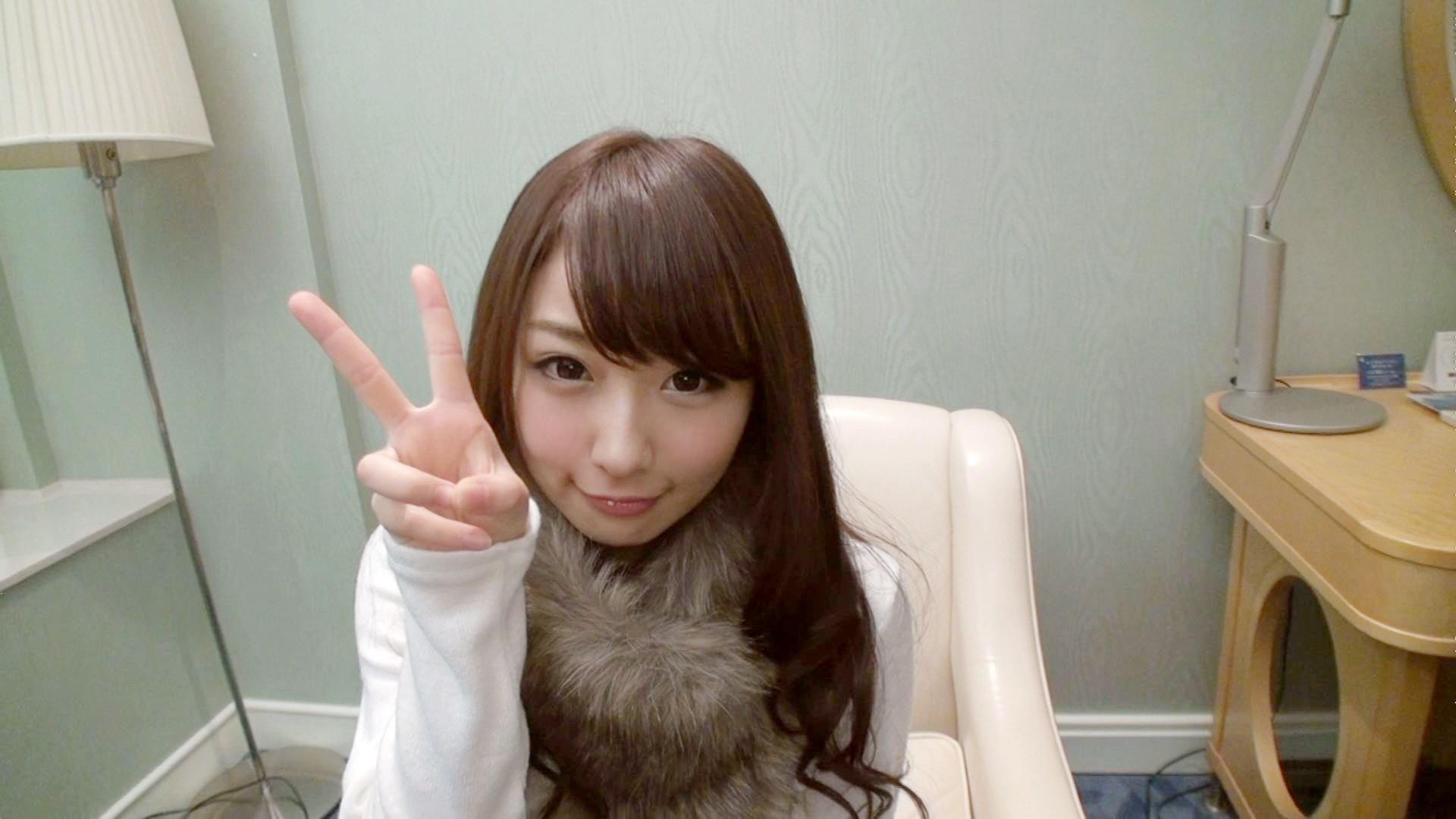 20歳的OL 南野優樹菜(南野ユキナ)