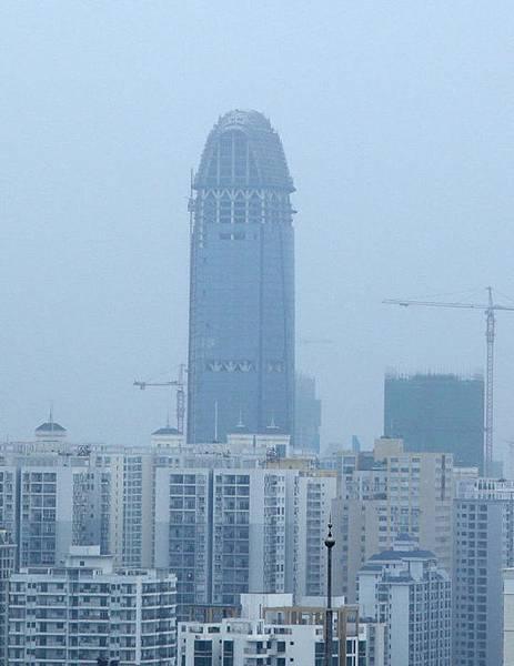 海南第一高樓
