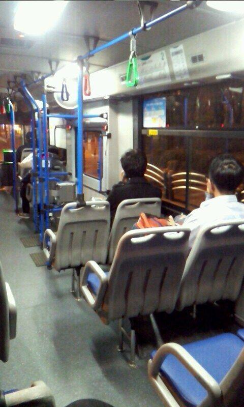 韓國公車現象