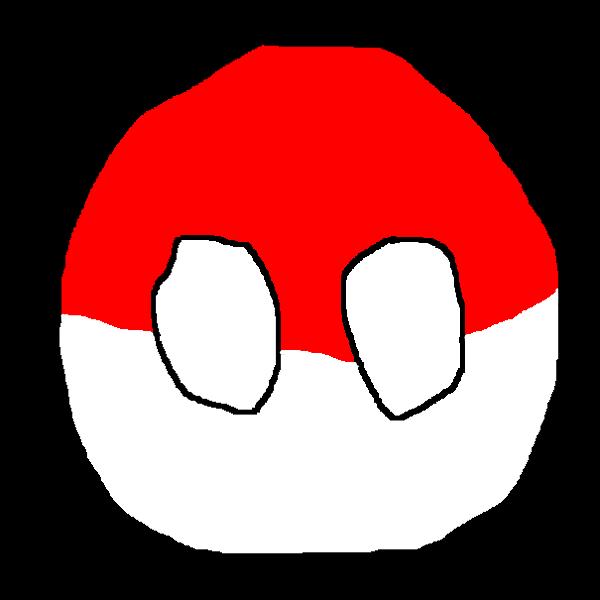 波蘭球 Polandball