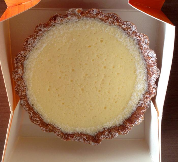 富林園洋菓子Petit Foretaiu迷你柔滑乳酪派