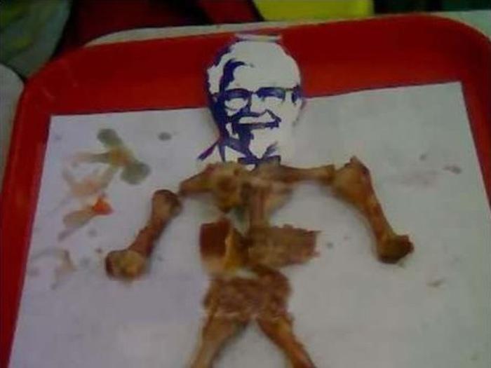 KFC 肯德基