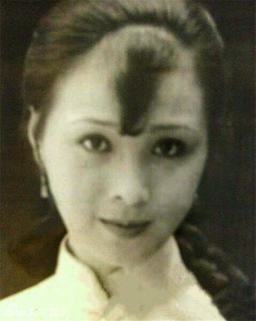 劉亦菲 外婆