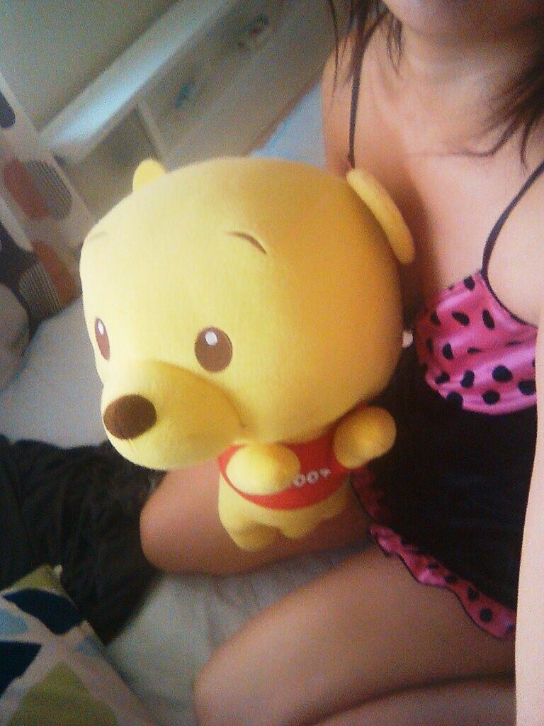 維尼 Winnie