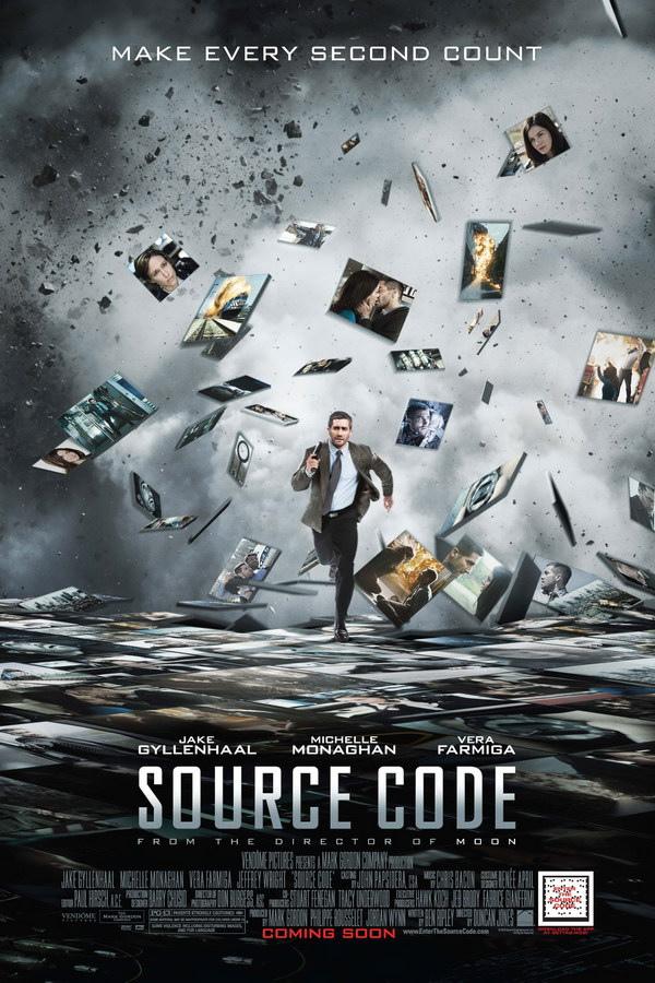 啟動原始碼 Source-Code-Poster