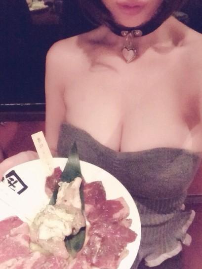 肉食女子部 森下悠里