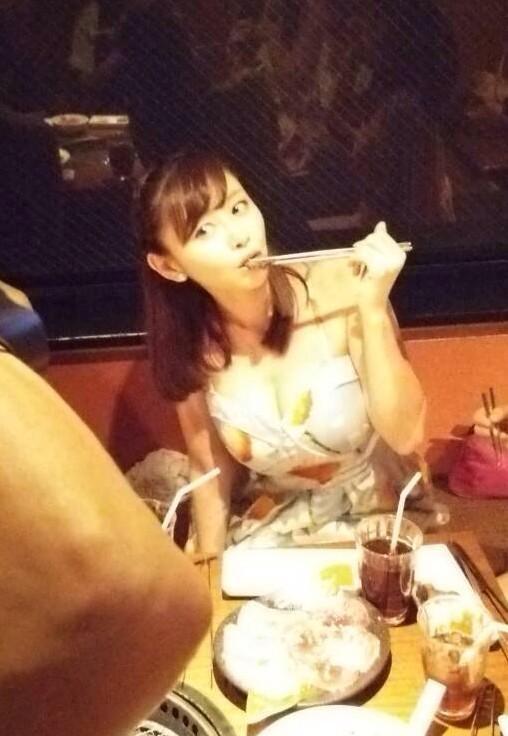 肉食女子部  杉原杏璃
