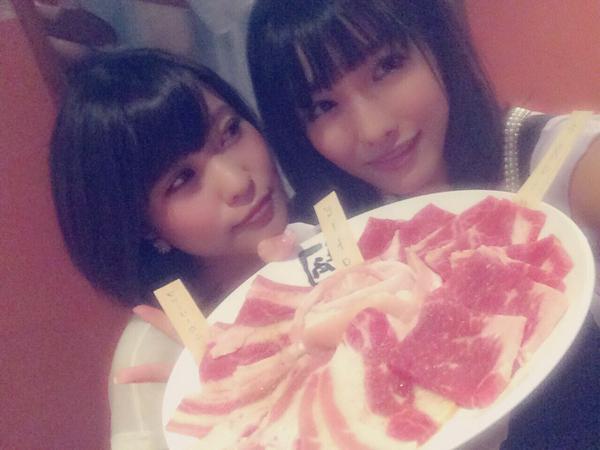 肉食女子部