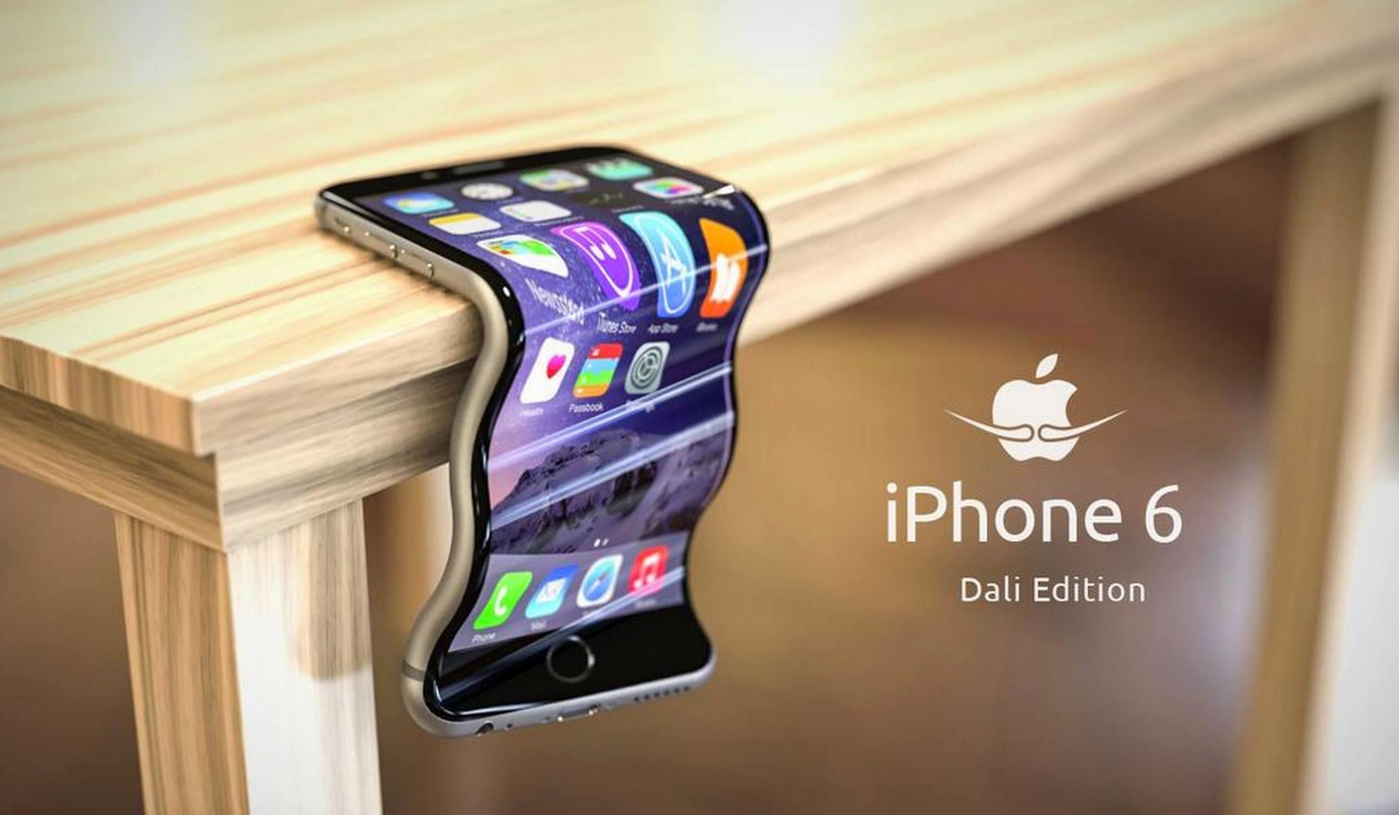 iPhone 6 彎彎門