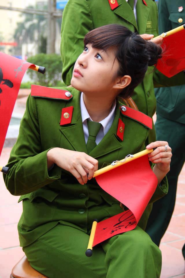 阮玉碧 Nguyễn Ngọc Bích