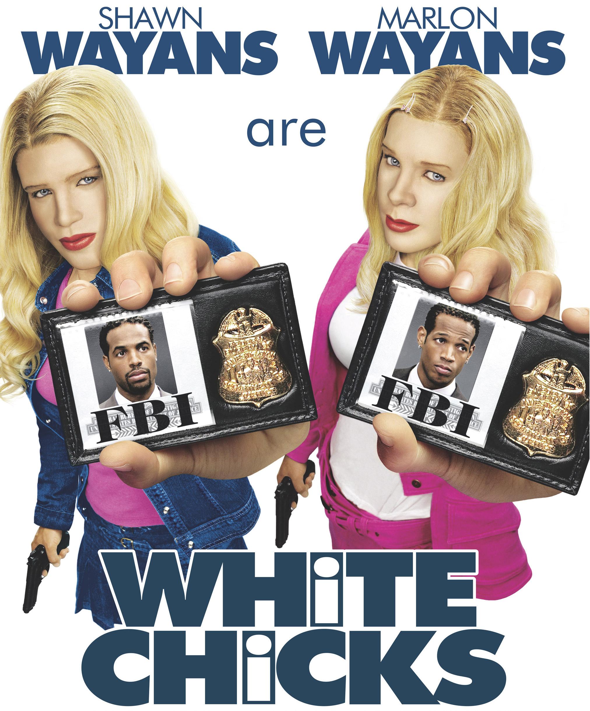 小姐好白 White Chicks