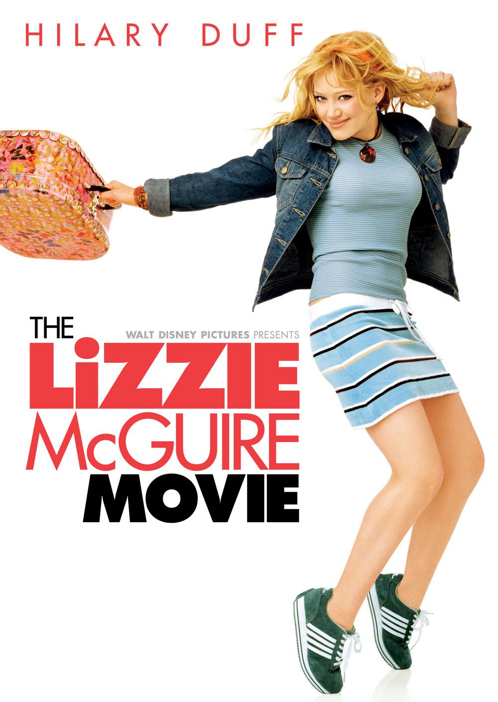 平民天后 The Lizzie McGuire Movie