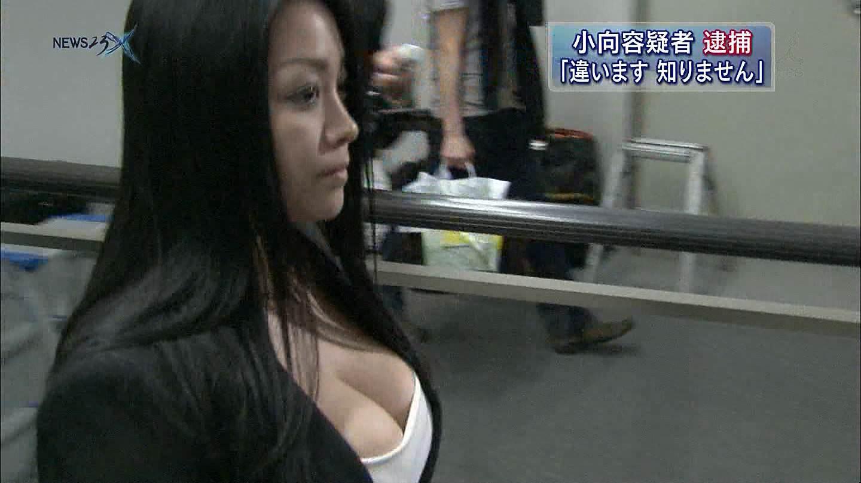 小向美奈子 2011