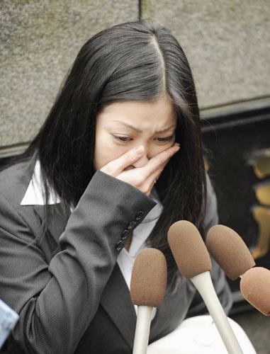 小向美奈子 2009