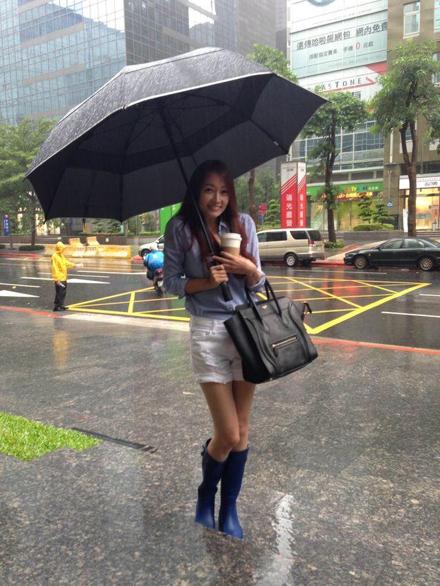 假颱風假應該討回來?