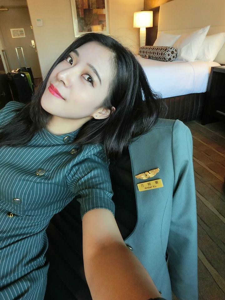 古婉蓁 Amber Ku