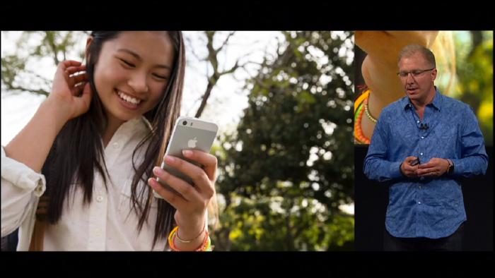 為何蘋果還要出4吋手機