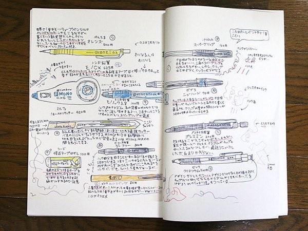 文房具図鑑 その文具のいい所から悪い所まで最強解説  2
