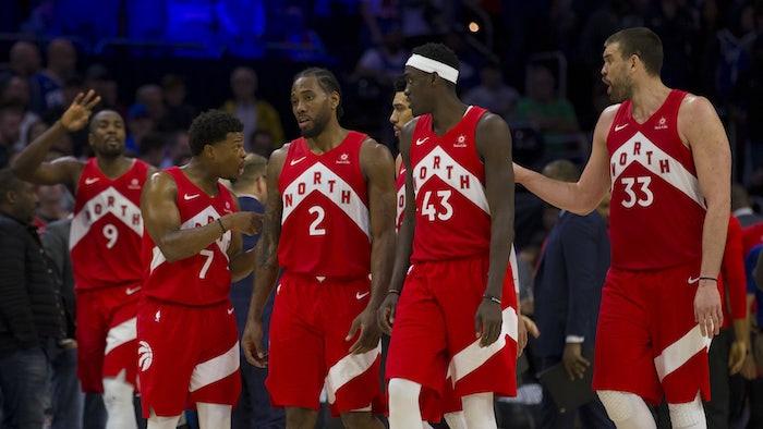 茅塞頓開 峰迴路轉 Toronto Raptors.jpeg