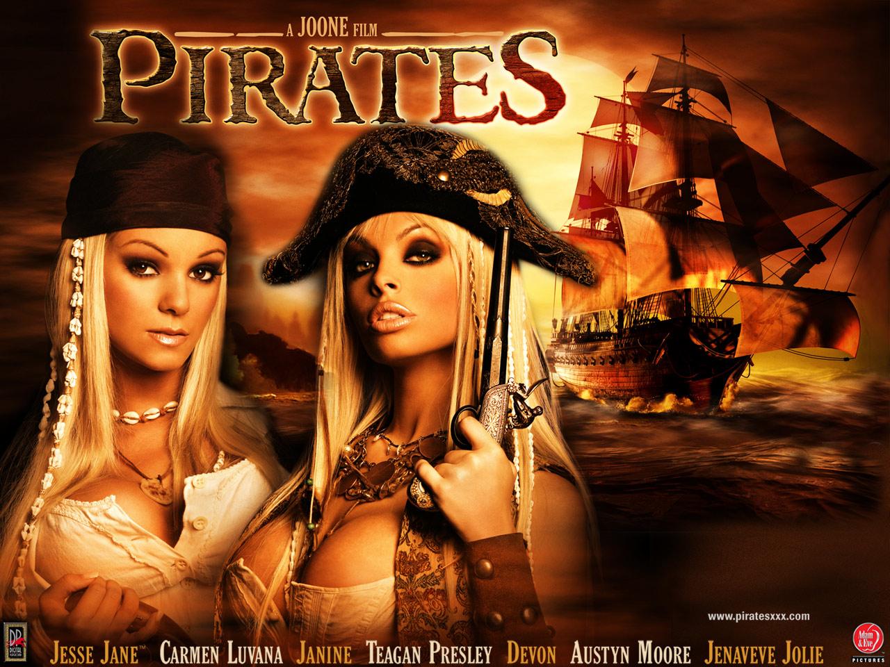 神鬼騎航 Pirates XXX