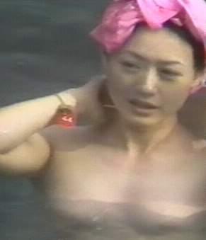 大S泡溫泉