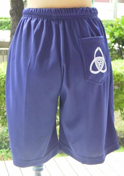 南女短褲 (背面).JPG