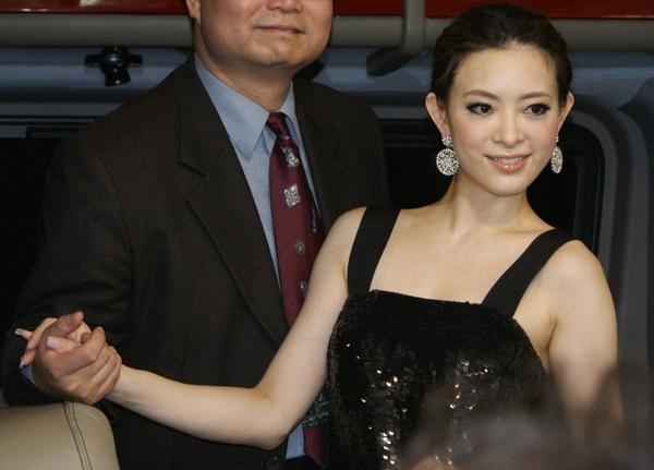 2010台北車展 (劉真2).JPG