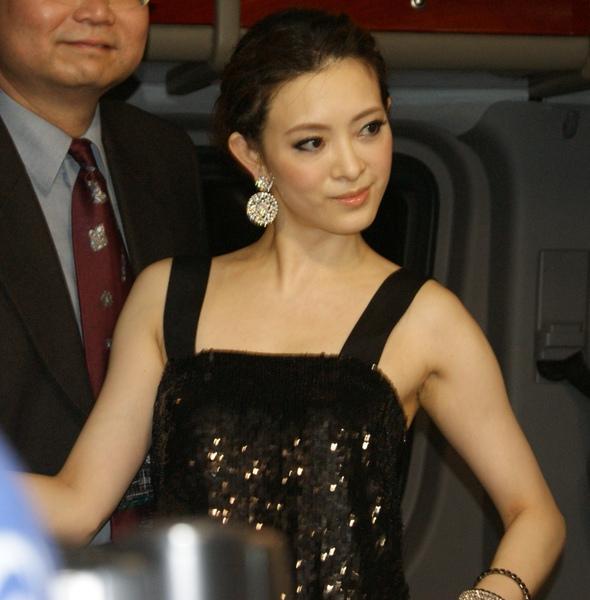2010台北車展 (劉真3).JPG