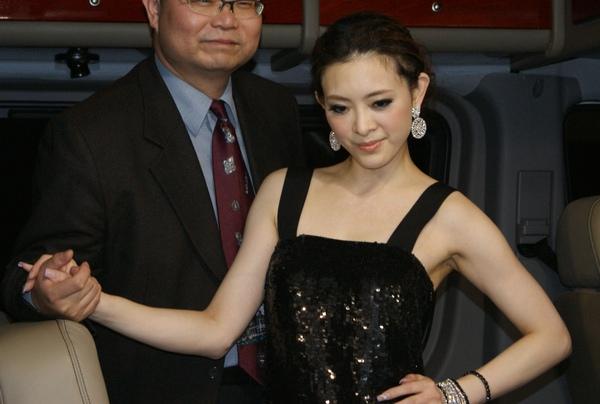 2010台北車展 (劉真6).JPG