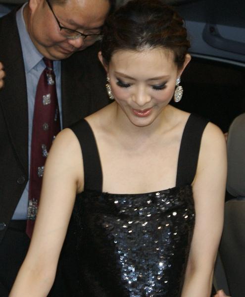 2010台北車展 (劉真9).JPG
