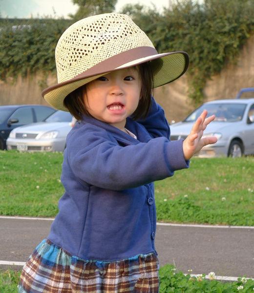 小鑽石戴帽子39.jpg