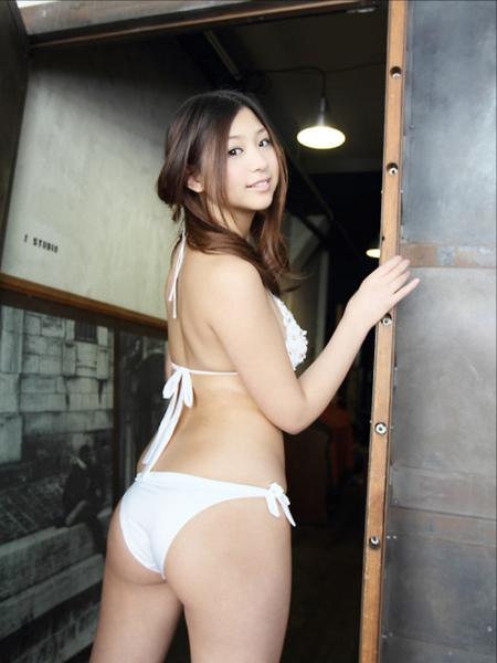 佐山彩香:日最可愛高中生 爆紅出寫真085.jpg