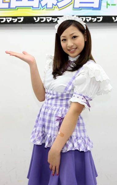佐山彩香:日最可愛高中生 爆紅出寫真095.jpg