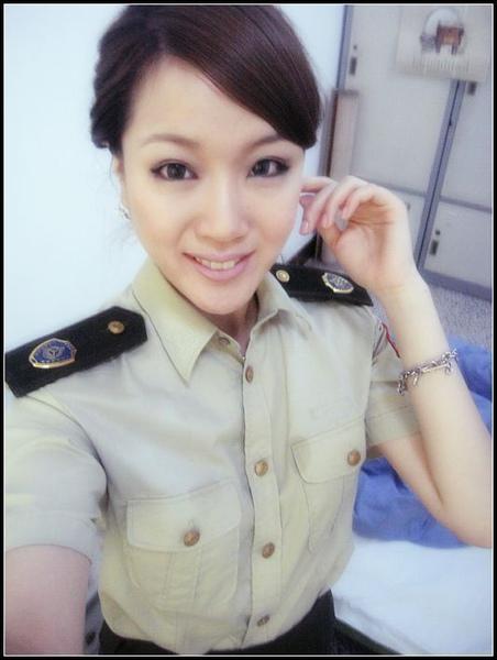 小隋棠公務員