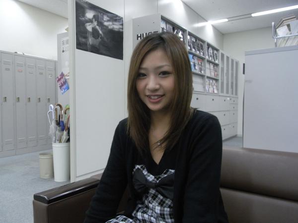 佐山彩香:日最可愛高中生 爆紅出寫真051.jpg