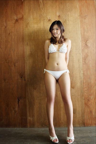 佐山彩香:日最可愛高中生 爆紅出寫真039.jpg