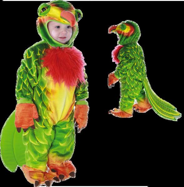 小孩扮鸚鵡.png