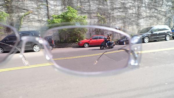 全視線第六代調光變色鏡片