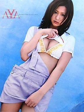 佐山彩香:日最可愛高中生 爆紅出寫真069.jpg