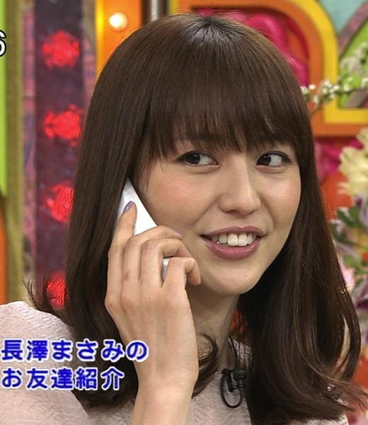 長澤雅美 2010